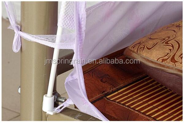 Etagenbett Zelt : Tragbare pop up moskitonetz zelt für studentenwohnheim etagenbett