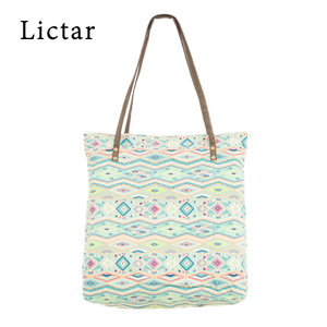 aa2c8130e China Floral Tote Bag, China Floral Tote Bag Manufacturers and Suppliers on  Alibaba.com