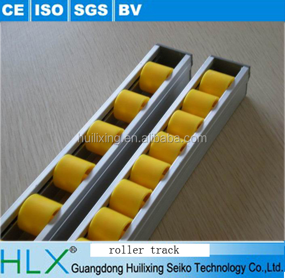 Way track systems trading l.l.c