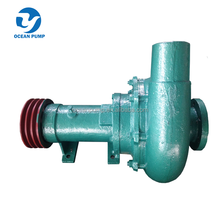 "8"" sand pump used for gold mine"