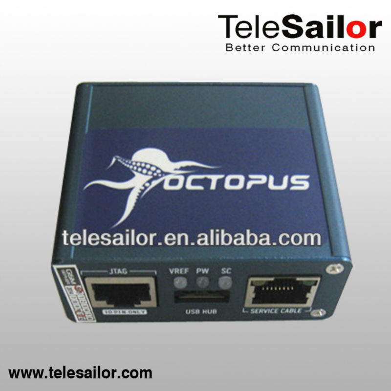 Post -Unlock box of Octopus box full activation for Sam +LG with 19pcs cables - software tools,unlock,repair,flash etc