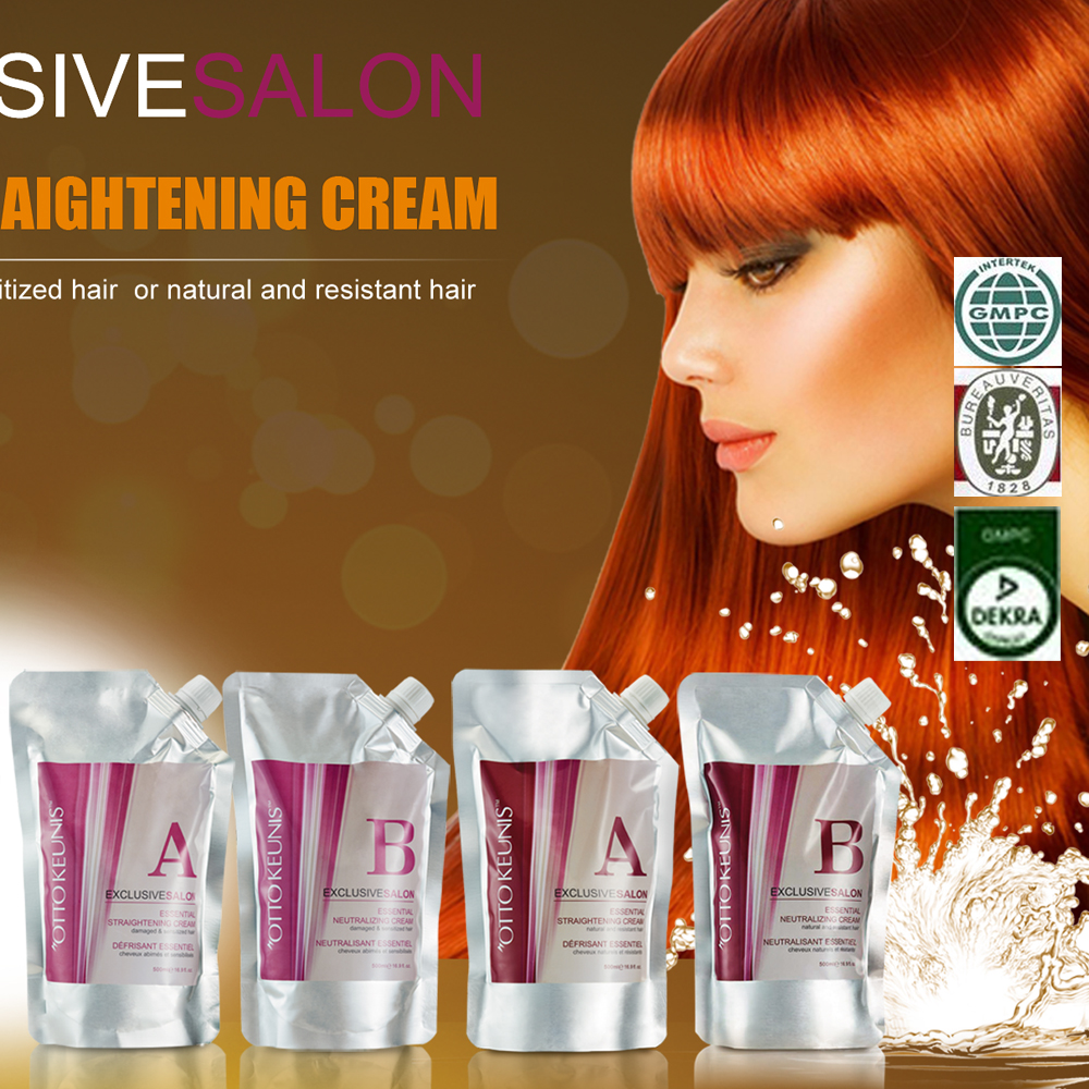 Straight hair perm products - Permanent Hair Straightening Cream Permanent Hair Straightening Cream Suppliers And Manufacturers At Alibaba Com