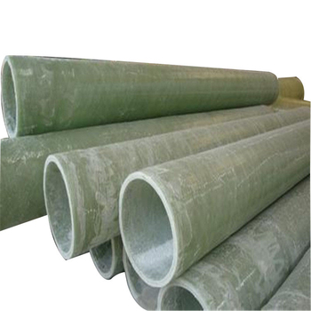 Glass Reinforced Polyester Pipes Grp Fiberglass Pipes