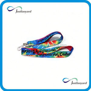 New arrival diferent kinds nautical lanyards