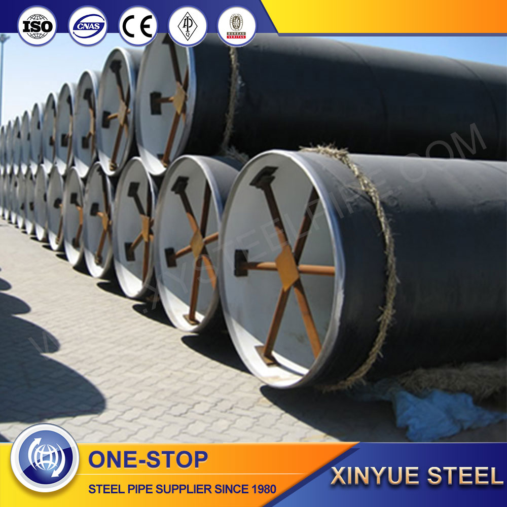 widely used mild/large diameter steel pipe manufacturers