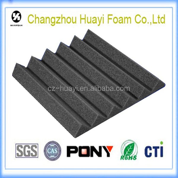 Studio Non-Toxic Soundproof Reflective Sound Proof Foam Good Acoustic Foam