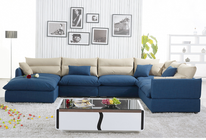New Home Furniture Design Low Price Sofa Set