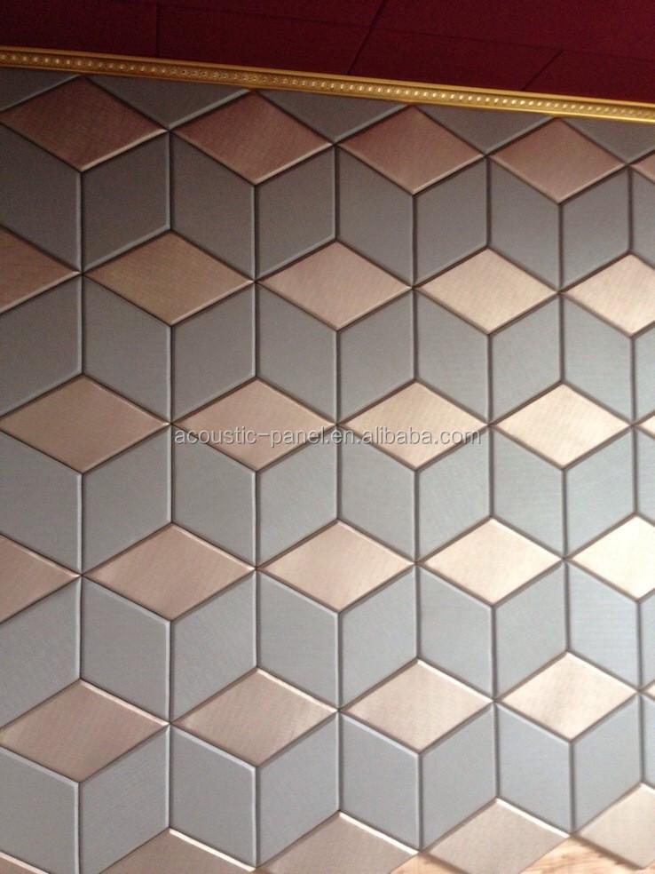Modern 3d Wall Tiles