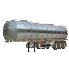 water tanker semi trailer