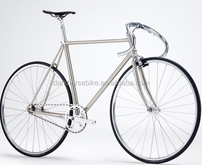 Track Bike Chromoly Lug Frame Fork,Track Bicycle Lugged Frame,Track ...
