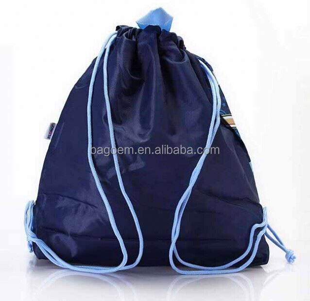 Custom Reusable Drawstring Backpack Beach Bag - Buy Drawstring ...