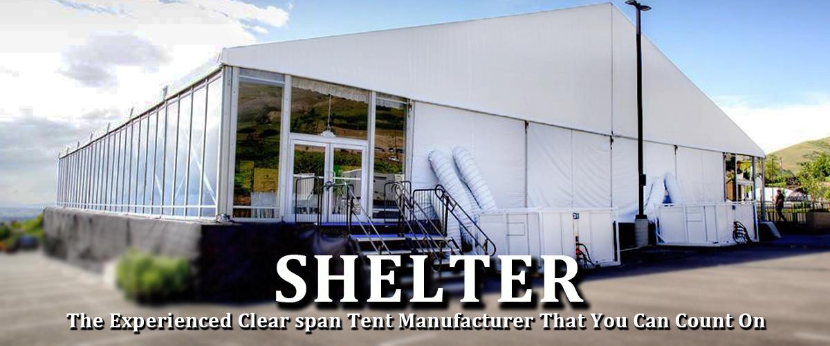 Shelter Tent Manufacture (Beijing) Co., Ltd. Guangzhou Branch ...