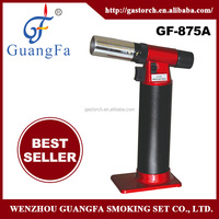 Wenzhou colorful jewelry gas torch GF-875A