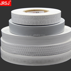 2018 strong adhesive hot melt waterproof custom printed seam tape to outdoor sports apparel