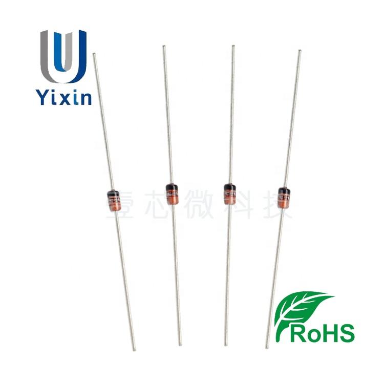 25x Z-diode 27 V//0,5 W bzx55c27 ZenerDiode