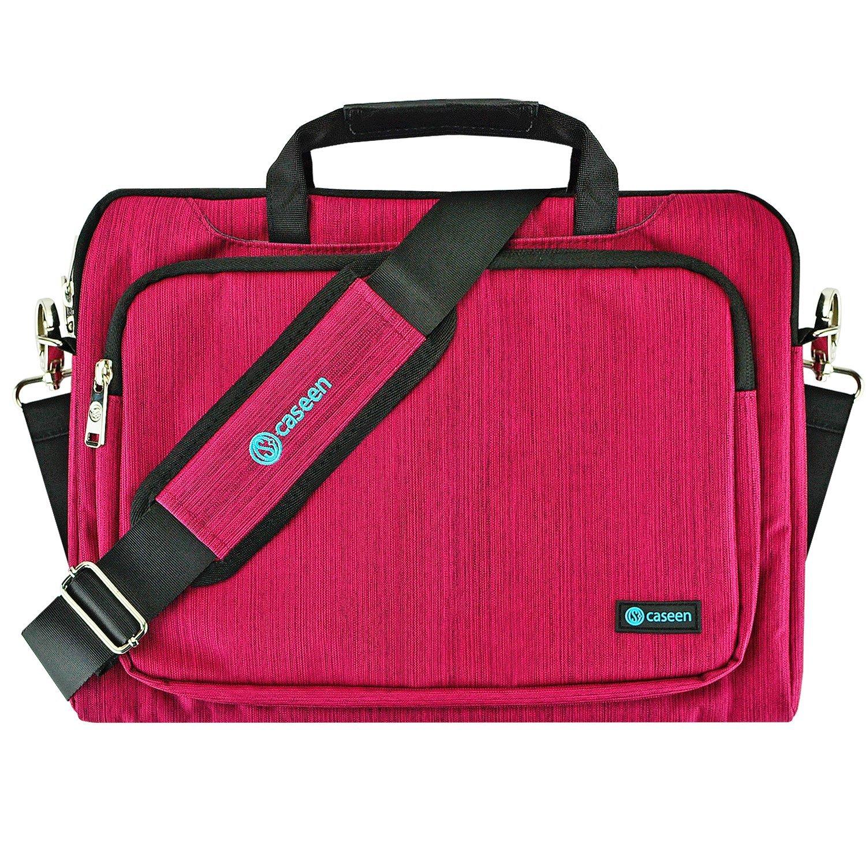 4c13f1069535 Get Quotations · Ultrabook Messenger Bag