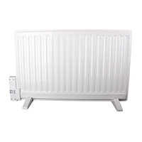 New OEM Cixi Jasun Electric Indoor Wall Mounted or Freestanding Oil Filled Radiator Panel Oil heater