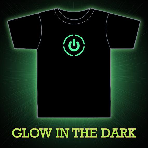 Glow In The Dark Heat Transfer Vinyl Glow In The Dark Vinyl For T