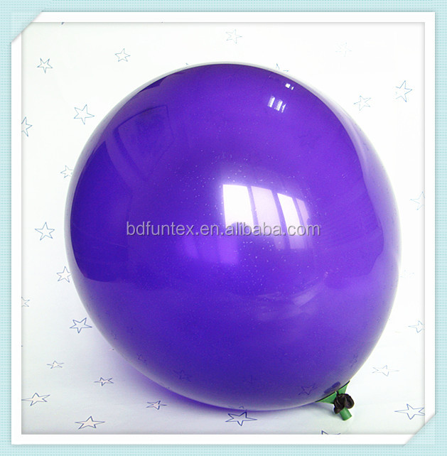 latex globos party decoration balloon