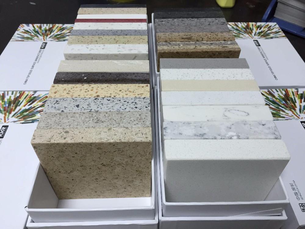 Quartz Threshold Engineered Stone China Quartz Slab