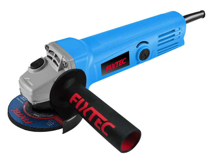 FIXTEC Power Tool 700w 100mm  Angle Grinder
