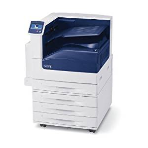 "Xerox 7800/GX Color Laser - Xerox Phaser 7800GX Color Laser Printer (45 ppm) (1.33 GHz) (2 GB) (12"" x 18"") (1200 x 2400 dpi) (Max Duty Cycle 225000 Pages) (Duplex) (2180 Sheet Input) (USB) (Ethernet) (HW No Free Freight)"