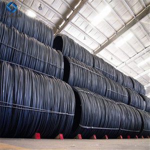 china manufacture direct sale rebar wire ,low carbon steel SAE 1006 wire rod