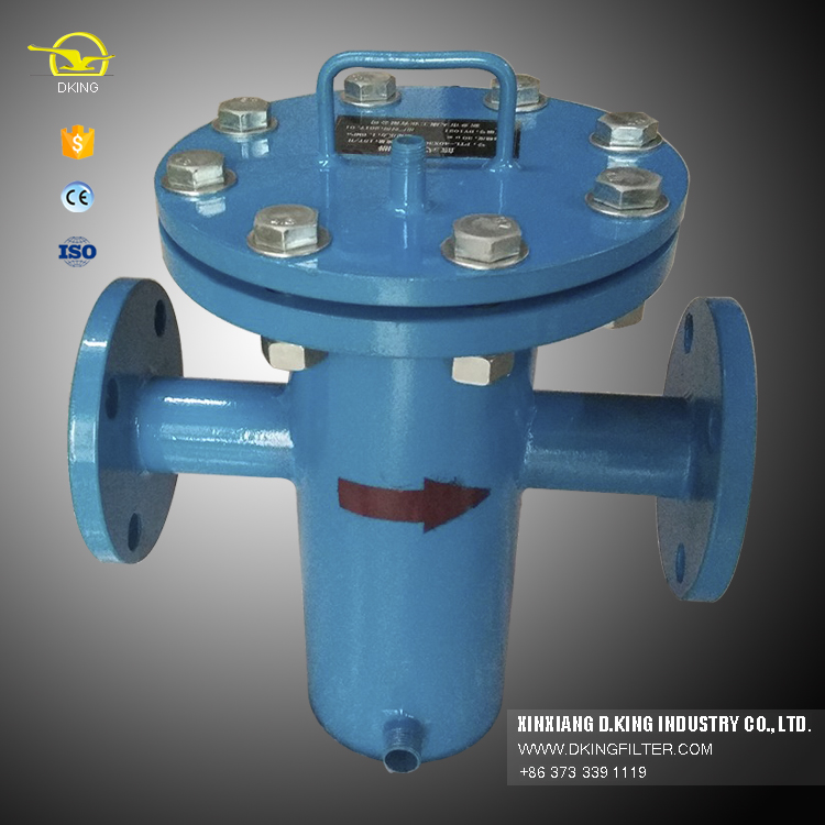 basket filter housing for liquid treatment wholesale