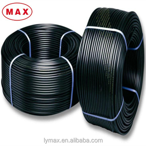 20mm HDPE Pipe For Irrigation HDPE Roll Pipe Price