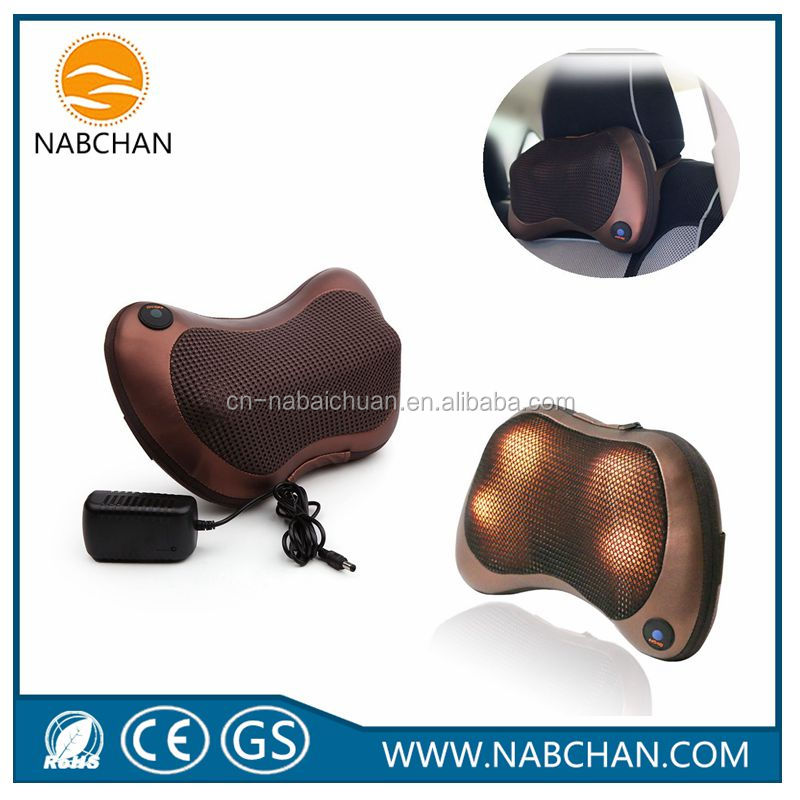 Travel,Decorative, Body,Nursing,Camping,Hotel,Airplane,Massage,Neck Use Massage Pillows