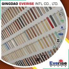 For Particleboard Classic Walnut Pvc Edge Banding