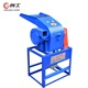 Heavy duty electric corn wheat maize flour mill machines