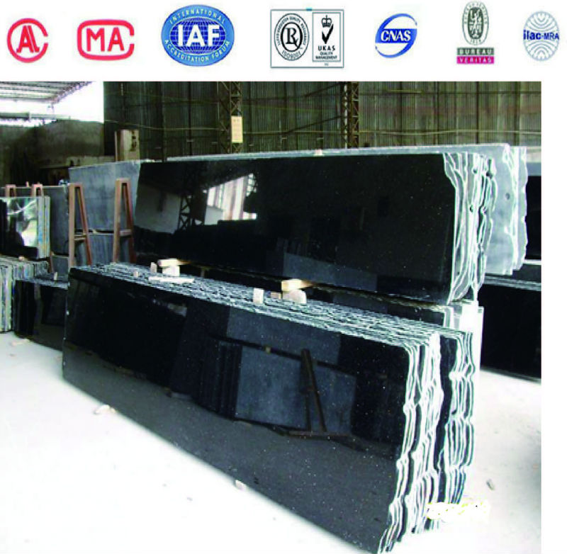 chinese cheap raw thin granite slab, cheap granite