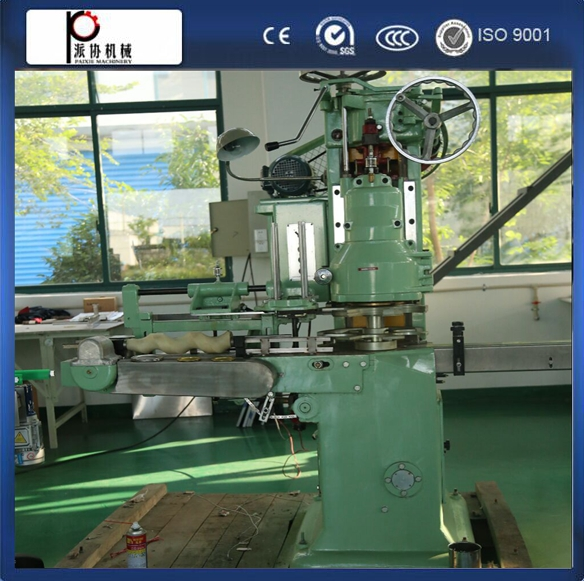 shanghai manufacture automatic can seaming machinery,can sealer,can sealing machine with CE