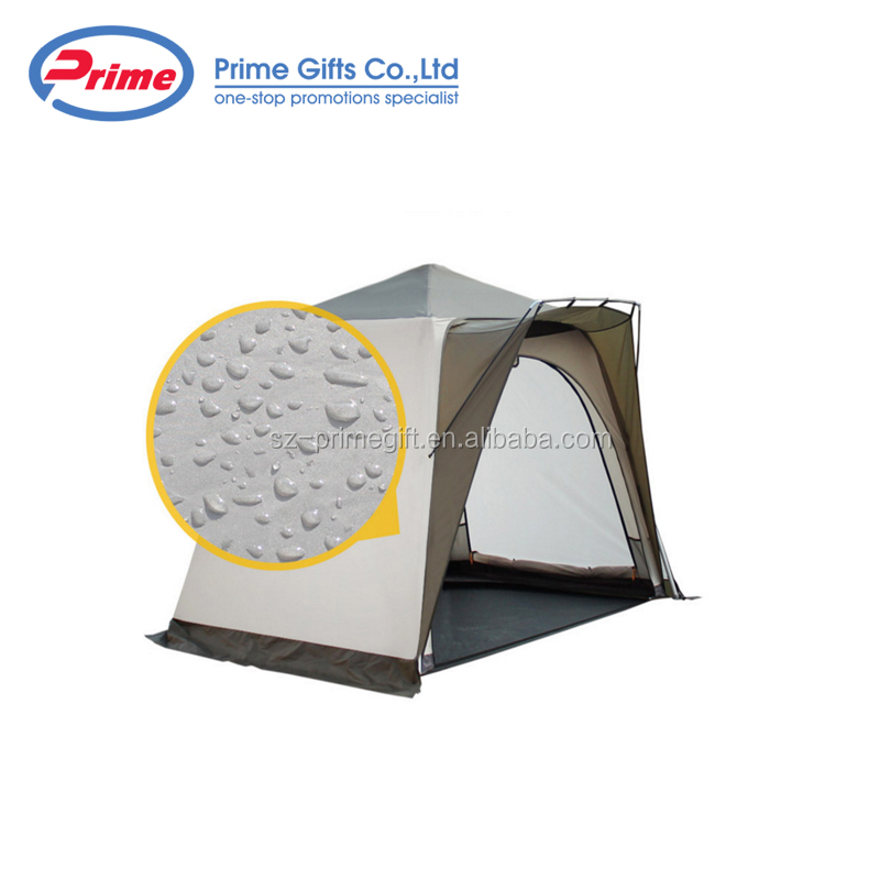 Top Quality 1-2 Preson Fishing Camping Cube Tent Waterproof