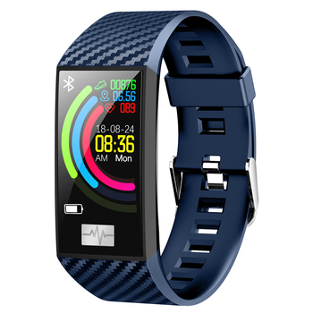 2019 Activity Fitness Tracker HRV Smart Watch DT58 Fitness Tracker Bracelet with Pedometer Wristband