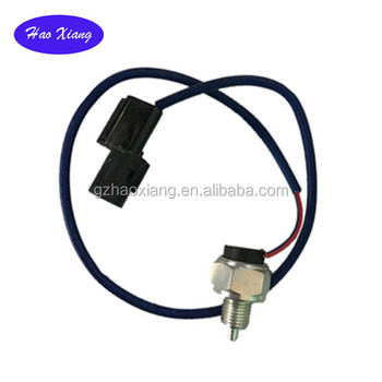 Auto Gearshift Lamp Switch Sensor OEM: MR580152