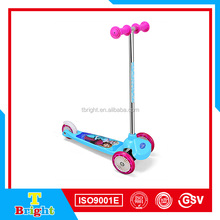 Child kick scooter three wheels SF-02