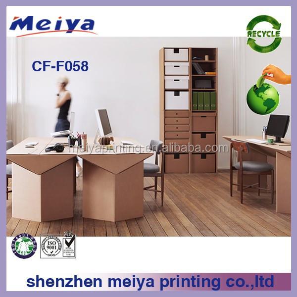 Office Chair Cardboard Muebles De Cartn Pinterest Home 72If Ikea
