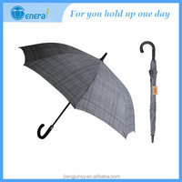 Best windproof auto open stick umbrella