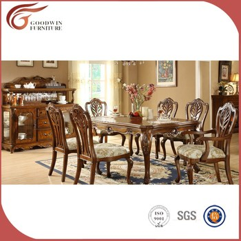 Furniture Teak Wood Dining Room Setteak Wood Antique Dining Table