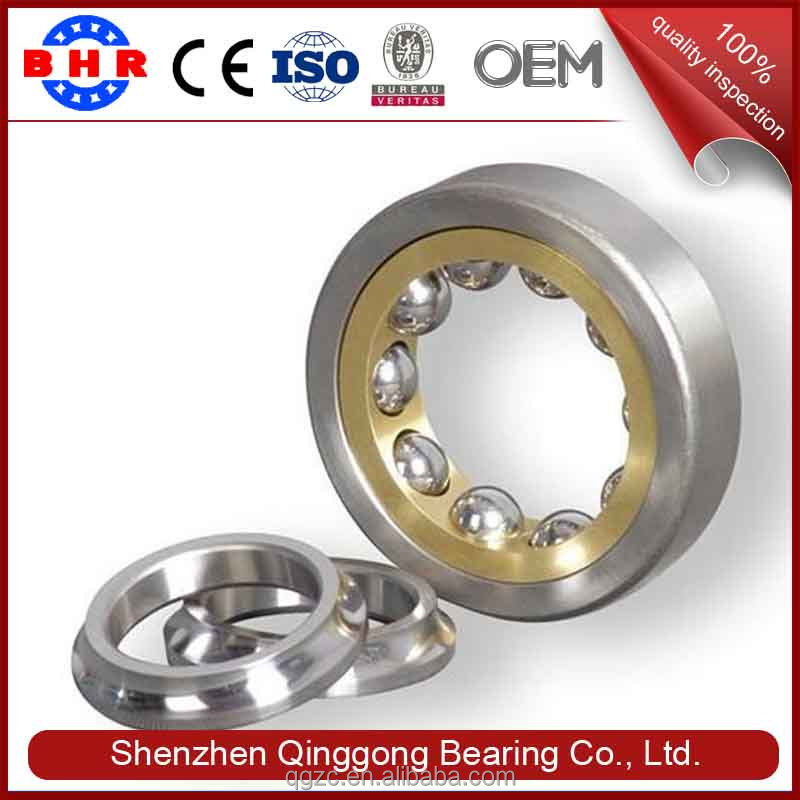 Bearing manufacturer high speed Angular contact ball bearing 7017 C/AC/B