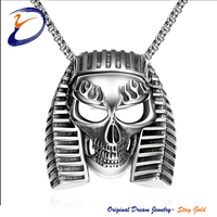 stainless steel jewelry necklace pendant mens pendants