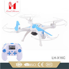 new products wifi drone hold high headless 4CH rc toys china with HD 1280P camera