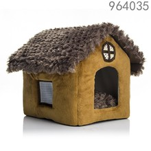 Best selling products unique products to sell soft collapsible dog house 2017
