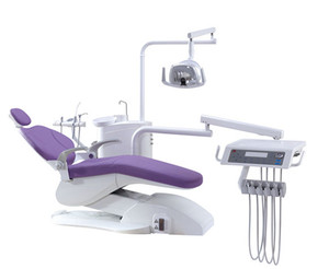 top mounted dental unit european style dental chair Italy style
