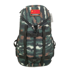 Custom Waterproof Travel Large Durable Military Camouflage Outdoor Hiking Bag Backpack