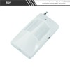 Portable Wireless PIR Motion Detector Dual Passive Infrared Detector for Alarm Security System