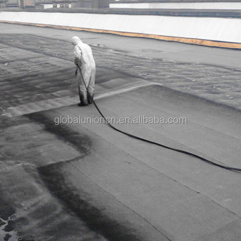 liquid rubber spray to metal industrial for roof roof repair service - Liquid Rubber Roof