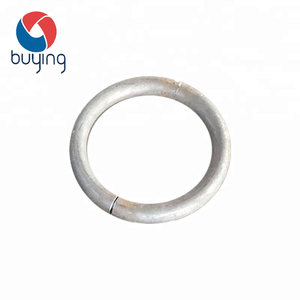 High precision mould bending 360 degree bend pipe